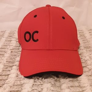 Stretch fit Baseball Cap. By Otto Flex.